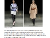 Interview with Philip Lim for BON.se